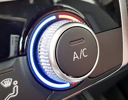 AC Service / Heat Repair